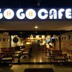 セブ島で評判の『GO GO CAFE』がスゴイ理由。