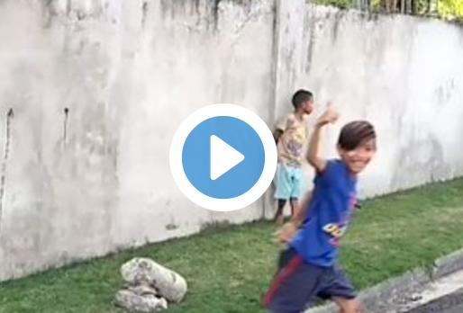 【びっくり動画】フィリピンの子供たちスゲえ。