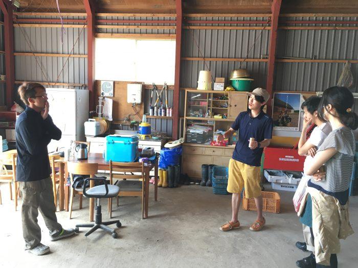 アクトハウスの卒業生と一緒に北海道を旅してきた。地方創生とサステイナブルコミュニティとアクトハウスの理念と。