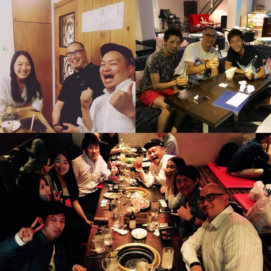 IT留学アクトハウスのスタッフブログの記事「全国で起業/フリーランスしまくる卒業生に会ってきたよ in 大阪、東京、そしてセブ。」へ